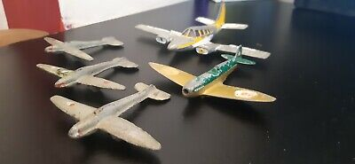 Vintage Plane/Aircraft Collection  - Various Condition - Unboxed • 10£