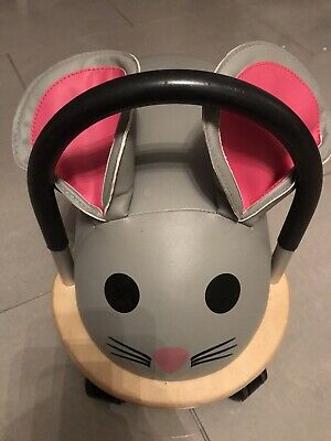 Wheely Bug Mouse (small 1yr +) • 18£