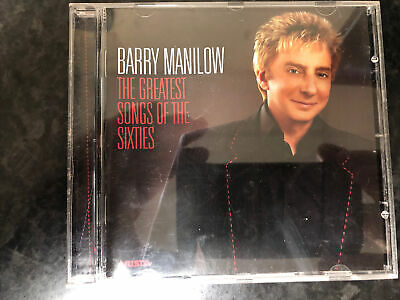 Barry Manilow - Greatest Songs Of The Sixties (2006) • 0.50£