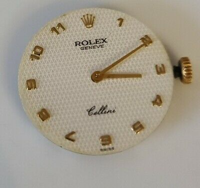 $ CDN64.80 • Buy Vintage Rolex Cal. 1601 Movement