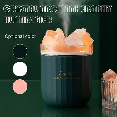AU26.99 • Buy Aroma Aromatherapy Diffuser Essential Oil Ultrasonic LED Air Humidifier Purifier