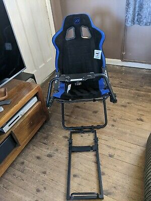 Xr Racing Gaming Chair Seat Foldable   • 40£