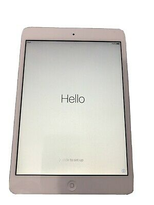 $ CDN63.57 • Buy Apple IPad Mini 2 16GB, Wi-Fi, 7.9in - Silver