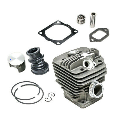 £39.47 • Buy Cylinder Piston Kit Fit For Stihl Chainsaw 064 066 MS640 MS650 MS660 Replacement