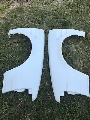 AU299 • Buy Toyota Supra JZA80 Front Guards TRD