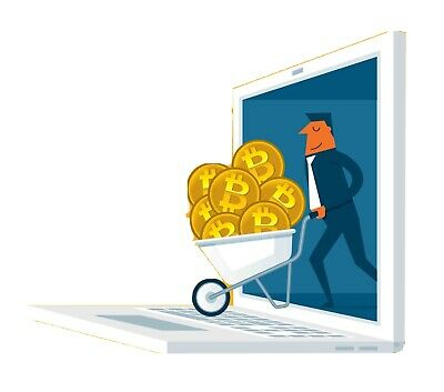 $876.25 • Buy Bitcoin (0.01 BTC) Mining Contract 24 Hours Get 0.01 BTC Guaranteed