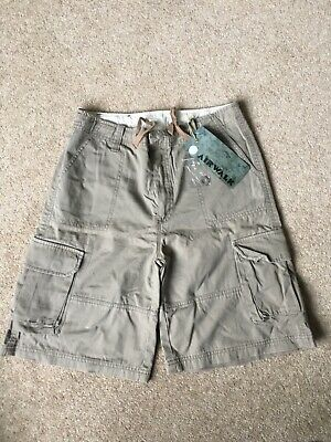 "Boys Airwalk ""Freedom"" Hazel Shorts 13 (JXL) • 8.99£"