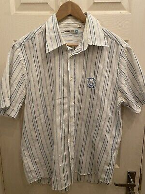 Duck And Cover Short Sleeve Shirt XL • 0.99£