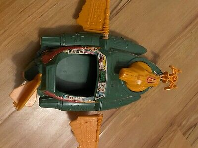 $10 • Buy Vintage He-Man Masters Of The Universe Wind Raider