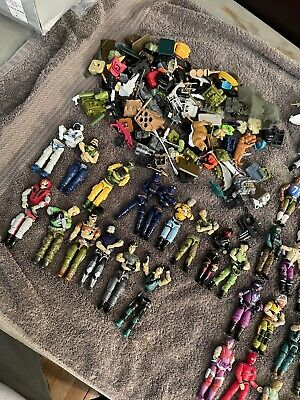 $ CDN1144.53 • Buy Vintage G I Joe Action Figures Lot 90+Figs And Assorted Weapons Extras