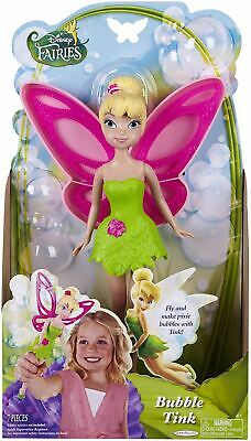 Disney Princess - Bubble Fairy Tink Kids Toy • 17.65£