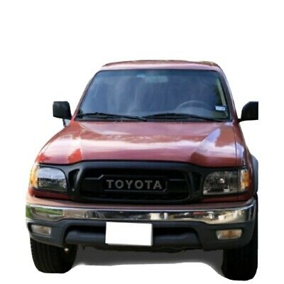 $339.99 • Buy Toyota Tacoma 2001-2004 01-04 TRD Pro Style Grille