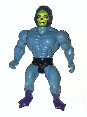 $12.99 • Buy Masters Of The Universe Vintage Skeletor Action Figure Good Condition Mattel