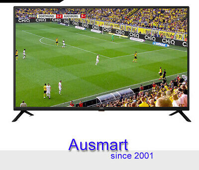 AU229 • Buy Chiq 40  Inch Full HD TV With 12 Month Warranty