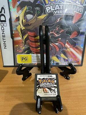 AU1.25 • Buy Pokemon Platinum Nintendo DS NDS Game Only (No Case Or Manual )