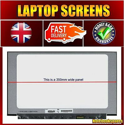 £72.35 • Buy Replacement Hp Compaq Probook 450 G7 15.6  Led Laptop Screen Display Panel