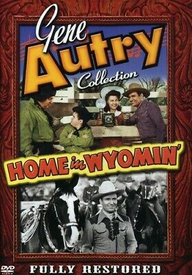 £19.99 • Buy Gene Autry Collection: Home In Wyomin [D DVD Incredible Value And Free Shipping!