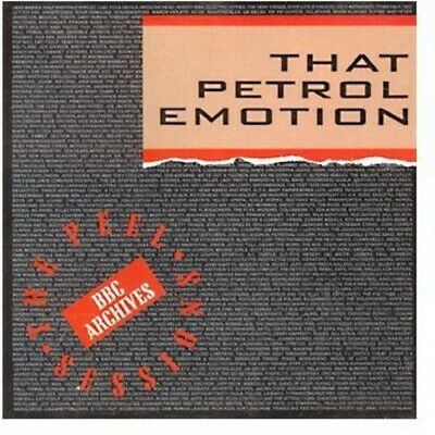 £12.99 • Buy That Petrol Emotion : Peel Sessions CD Highly Rated EBay Seller Great Prices