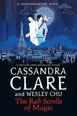 £4.41 • Buy The Eldest Curses: The Red Scrolls Of Magic By Cassandra Clare (Paperback /