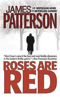 £3.99 • Buy Roses Are Red By James Patterson (Paperback, 2001)