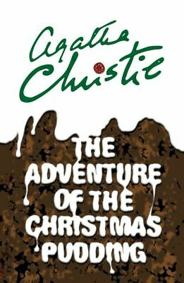 £3.84 • Buy Poirot: The Adventure Of The Christmas Pudding: And A Selection Of Entres By