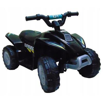 AU119 • Buy NEW 6V Kids Electric Ride On ATV Quad Bike 4 Wheeler Toy Car - Black