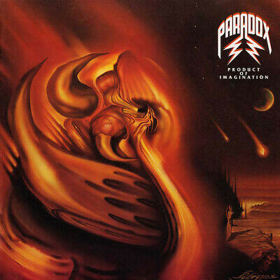 £4.32 • Buy Paradox - 1987 - Product Of Imagination
