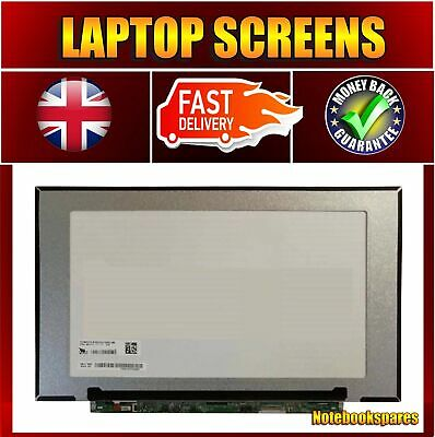 £74.25 • Buy Replacement Hp Compaq 14-cf 14  Laptop Led Fhd 315mm Wide Screen Panel