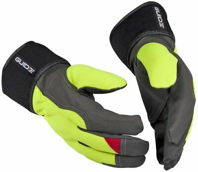£7.99 • Buy Synthetic Insulated Protective Gloves Heavy Duty Winter Working Gloves