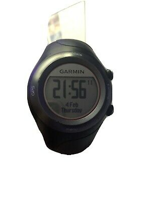 £39 • Buy Garmin Forerunner 410 GPS Sports Running/Cycling Watch With Charger Used