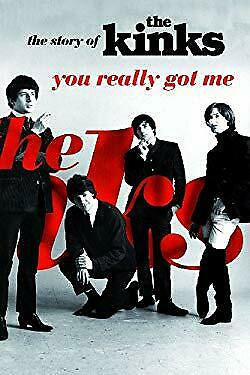 £5.36 • Buy You Really Got Me : The Story Of The Kinks Hardcover Nick Hasted