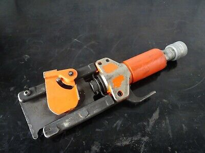 £54.84 • Buy Thomas & Betts T&B 367 Hydraulic Cable Cutter Greenlee Burndy Wire. Cutter Tool