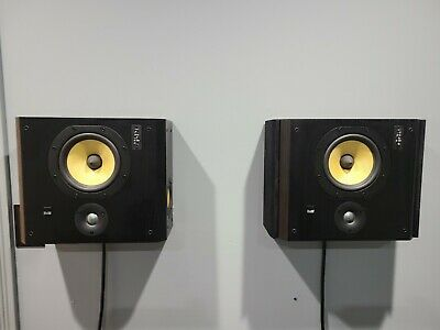 $ CDN699 • Buy B&W DS7 Surround Speakers