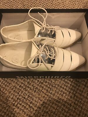 £10 • Buy Missguided Shoes Size 6