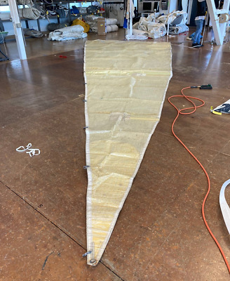 $300 • Buy LUFF: 32.6 Sabre Main Sail With Battens