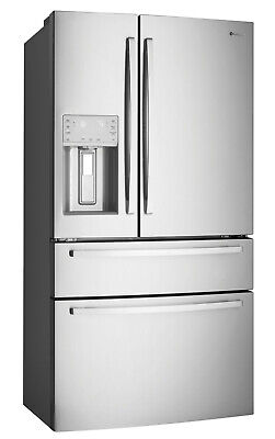 AU2330 • Buy Westinghouse WHE7074SA 702L French Door Refrigerator