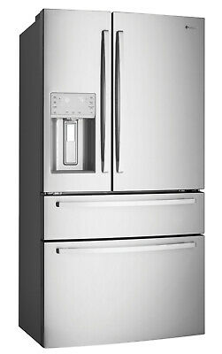 AU2199 • Buy Westinghouse WHE7074SA 702L French Door Refrigerator
