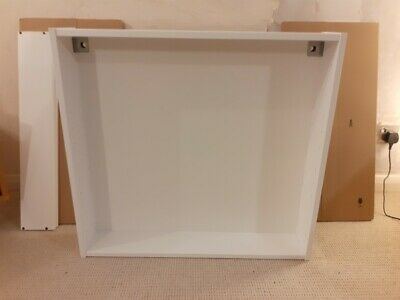 IKEA ENHET Wall Mounted White  • 35£