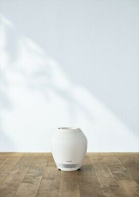 $ CDN1034.61 • Buy ERN-1100SD-WK Vaporization Type Humidifier Rain Standard Model BALMUDA White