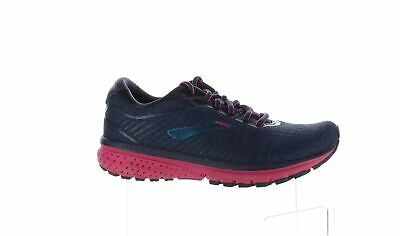 $ CDN101.27 • Buy Brooks Womens Ghost 12 Navy/Majolica/Beetroot Running Shoes Size 7.5 (1692093)