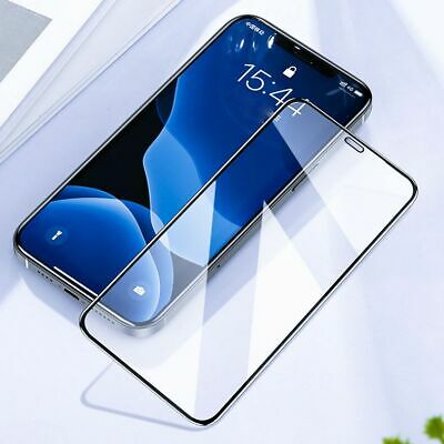 AU9.29 • Buy Screen Protector Ceramics Glass Mobile Phone Safety Glass Foil Curb Matte 100D