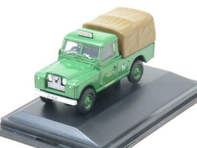 Oxford Diecast 76LAN2018 Land Rover Series II LWB Southdown 1 76 Scale Boxed • 7.64£
