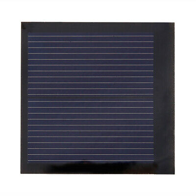 AU3.84 • Buy 1/2x 0.2W 1V Mini Solar Cell Panel Solar Battery Charger Polysilicon Board #J