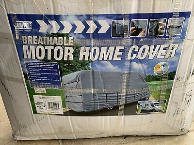 Maypole MP9423 Breathable Motor Home Cover • 110£