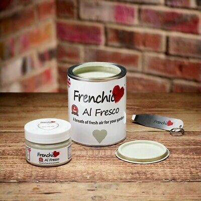 £9.95 • Buy Frenchic Furniture Paint. Al Fresco. Wise Old Sage. 250ml. Brand New.
