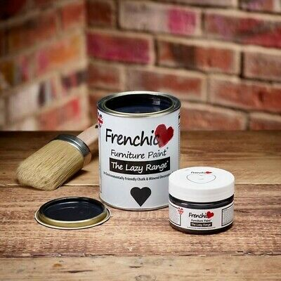 £9.95 • Buy Frenchic Furniture Paint. Lazy Range. LOOF 250ml. Brand New. Official Stockist