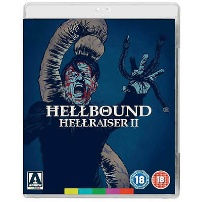 Hellbound: Hellraiser II Special Edition Blu-ray New & Sealed  • 13.89£