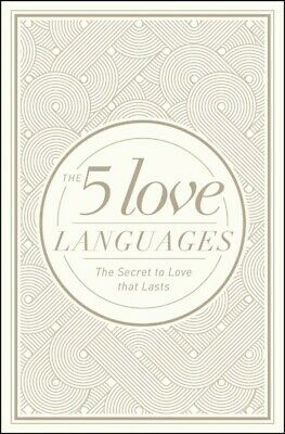 AU29.33 • Buy 5 Love Languages : The Secret To Love That Lasts, Hardcover By Chapman, Gary,...