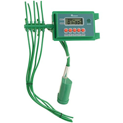 Automatic Micro Drip Irrigation Kit Watering Timer Irrigation Controller System • 41.82£