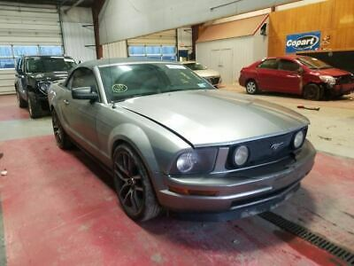 $460.75 • Buy Rear Axle 7.5  Ring Gear 3.31 Ratio With ABS Fits 05-10 MUSTANG 1684359